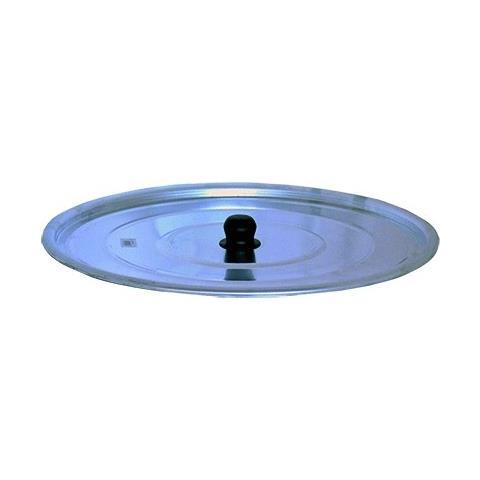 Coperchio Per Pentola Caldaia - D. 48 Cm - Per Caldaia 28 Lt