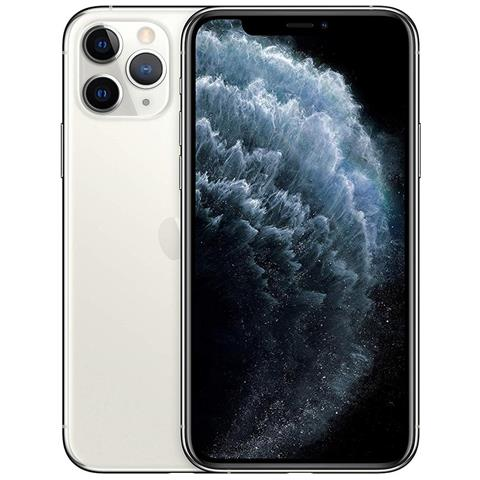 iPhone 11 Pro Max 256 GB Argento