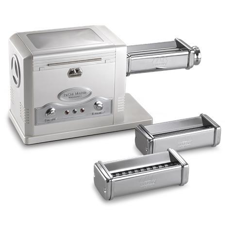 Pasta fresca Classic Impastatrice Elettrica con Accessori Capacità 750 g