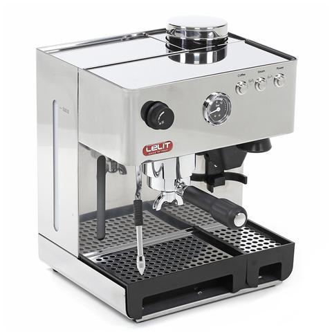 Macchina Da Caffè Espresso Potenza 1200 Watt Capacità 2.7 Litri