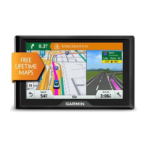 Drive 50LM+ GPS Display 5'' con Mappe Europa 46 paesi + aggiornamento gratis a vita