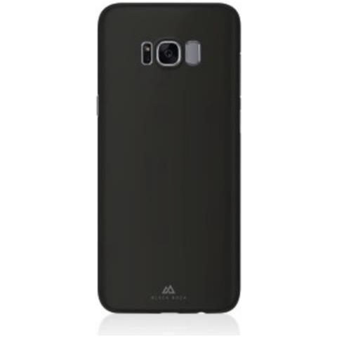 BLACK ROCK Cover Ultra Thin per Samsung Galaxy S8+ Colore Nero
