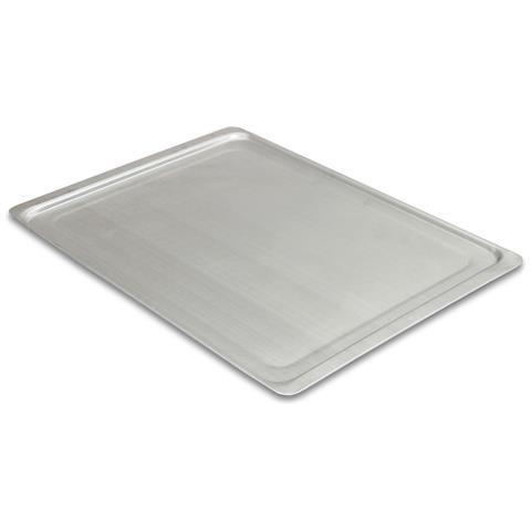 Vassoio Di Scorta In Alluminio Leggero Per Forno A Convezione Kukoo