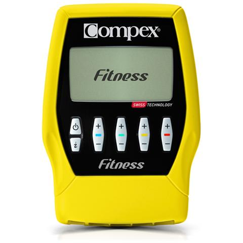 Image of Elettrostimolatore Gamma Fitness Fitness