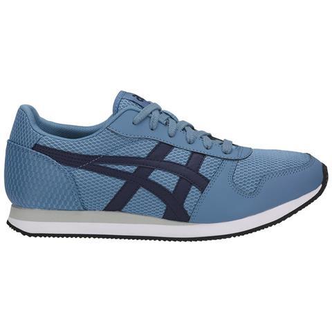 Asics Curreo II HN7A04258 azzuro scarpe basse