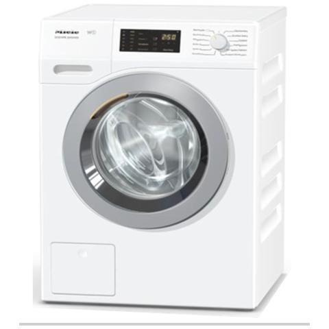 MIELE Lavatrice Standard WDD030 8 Kg Classe A+++ Centrifuga 1400 giri