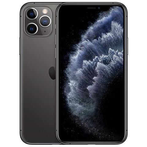 Apple iPhone 11 Pro 64 GB Grigio Siderale