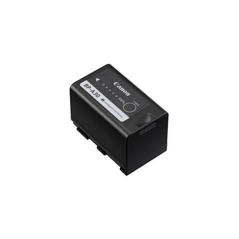 Image of Batteria Ricaricabile BP-A30 per Fotocamera Digitale Nera Litio-Ion 3100 mAh / 45 Wh 14.4 V 0868C002