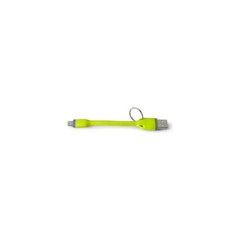CELLY Usb Light Keychain 12 Cm Gn