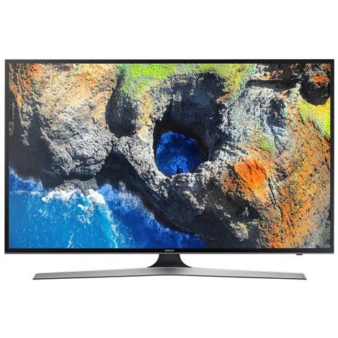 "SAMSUNG TV LED Ultra HD 4K 40"" UE40MU6172UXXH Smart TV"