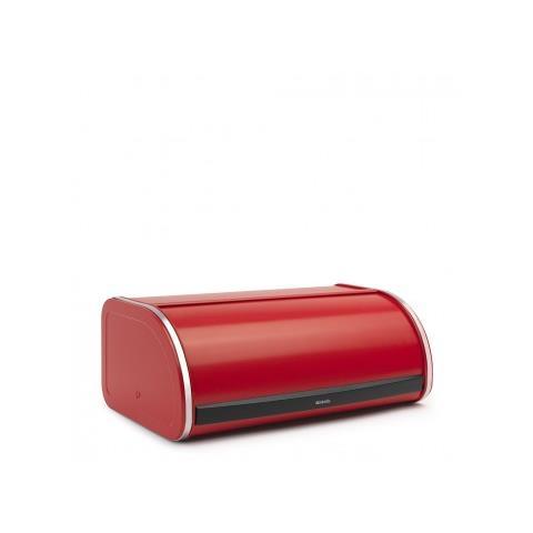Brabantia Portapane apertura a scomparsa Passion Red