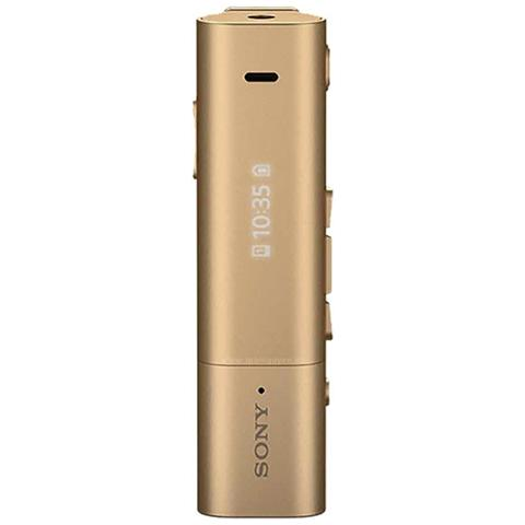 "SONY SBH54, Binaural, Oro, Interno orecchio, NFC / Bluetooth, 3.5 mm (1/8"") , 3.0"