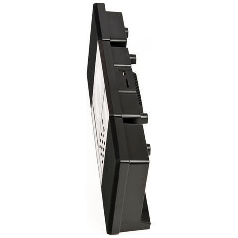 DUAL Vertical 150, Mini set, 2-vie, 100 - 20000 Hz, Nero, SD, AC