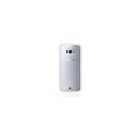 BLACK ROCK Cover Nano per Galaxy S8 - Trasparente