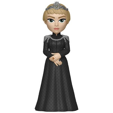 FUNKO Action Figure Funko Rock Candy: - Game Of Thrones - Cersel Lannister