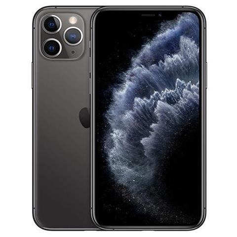 iPhone 11 Pro 512 GB Grigio Siderale