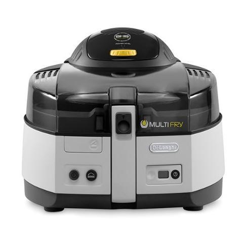 FH1163 Multifry Multicooker con Vasca in Ceramica Capacità 1,5 Kg Potenza 1400 Watt
