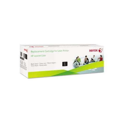 Image of 006R03008 Toner Compatibile per CE400X Nero per HP M551/575 Capacit