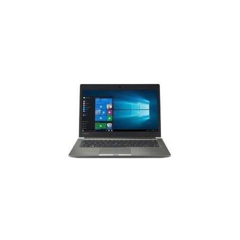 Image of Notebook Portege Z30-C-16K Monitor 13.3'' FullHD Intel Core i5-6200U 2.8 GHz Ram 8GB SSD 256 GB Intel HD Graphics 520 Windows 10 Pro