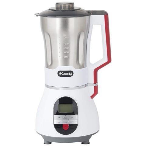 MXC36 Frullatore Soup Maker Potenza 900 W 3 Velocità
