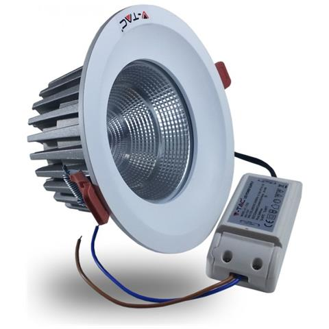 Faretto Ad Incasso Led 36w Cree Chip 5000k°