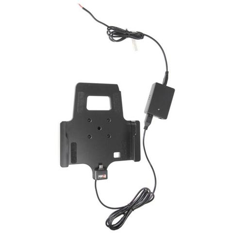 BRODIT 513676 Auto Active holder Nero supporto per personal communication