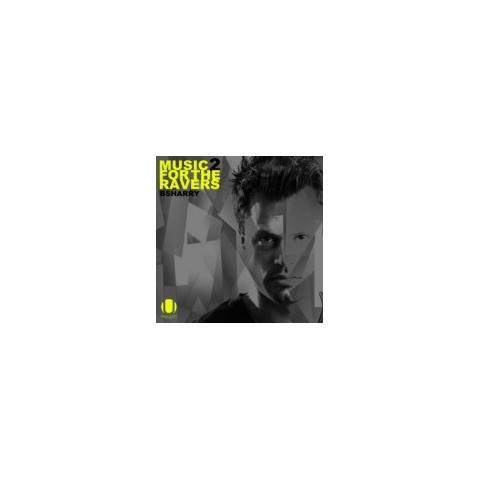 URBANLIFE Bsharry - Music For The Ravers Vol. 2 (2 Cd)
