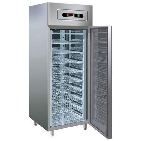 Image of Congelatore Verticale Professionale Afp / pa800bt In Acciaio Inox