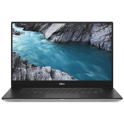 Image of Notebook XPS 15 7590 Monitor 15,6'' 4K Ultra HD Intel Core i7-9750H Ram 16 GB SSD 1 TB Nvidia GeForce GTX 1650 4 GB 2xUSB 3.0 Windows 10 Pro