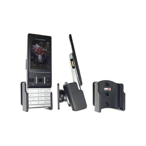 Brodit 511158 Auto Passive holder Nero supporto per personal communication