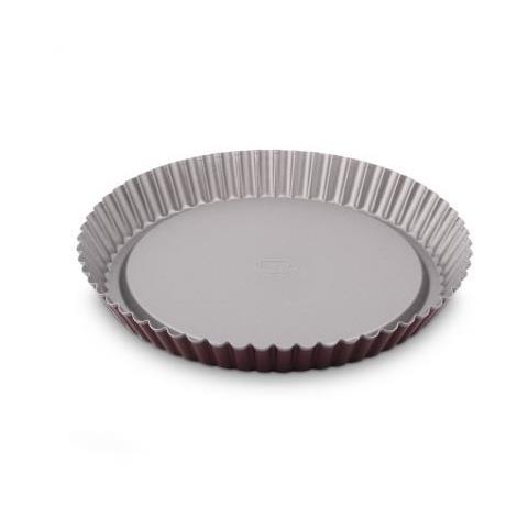 Teglia per torte e crostate BICOLOR 28 cm