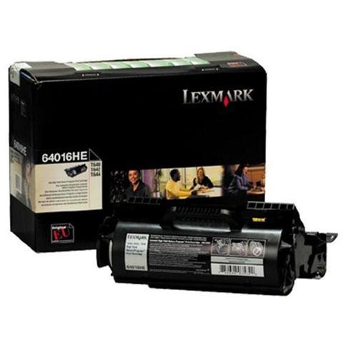 Image of 0012A7462 Toner Originale Nero per Lexmark T630 Capacit