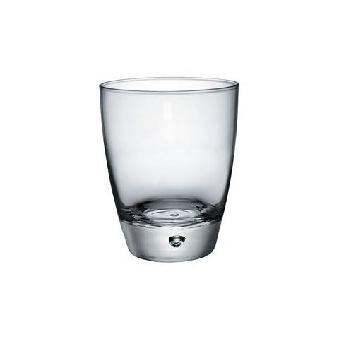 BORMIOLI Confezione 3 Pezzi Bicchiere Capacità 34 Cl. - Linea Luna