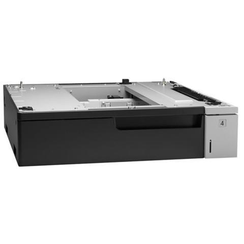 Alimentatore / cassetto supporti - 500 fogli in 1 cassetti - per LaserJet