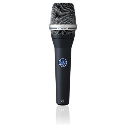 AKG Microfono Gelato D7