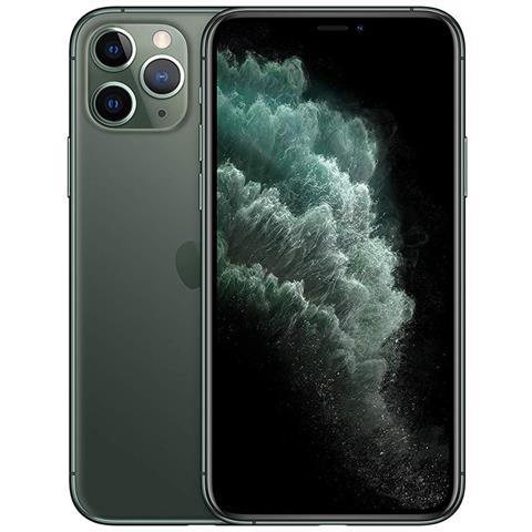 Apple iPhone 11 Pro 256 GB Verde Notte