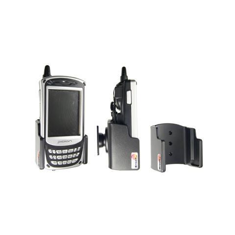 Brodit 511166 Auto Passive holder Nero supporto per personal communication