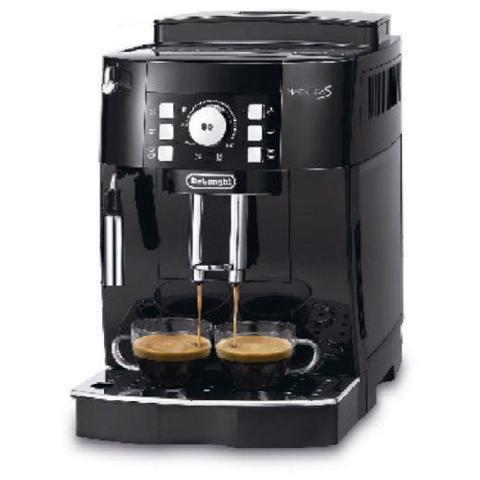 ECAM 21110 Magnifica S Macchina Caffè Espresso Automatica Serbatoio 1,8 Litri Potenza 1450 Watt Colore Nero