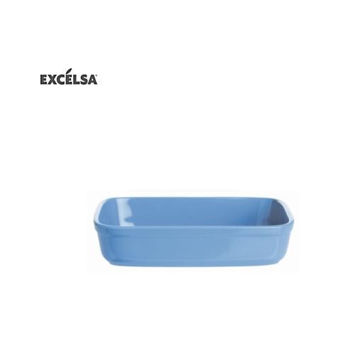 EXCELSA Pirofila Monoporzione Rettangolare in Ceramica
