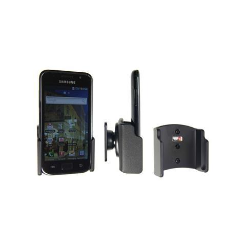 Brodit 511167 Universale Passive holder Nero supporto per personal communication