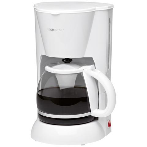 KA 3473 Macchina da Caffè Capacità 12-14 Tazze Potenza 900 Watt Colore Bianco