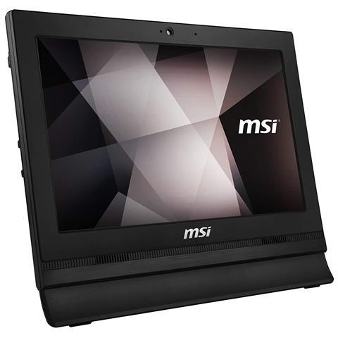 Image of All-In-One Pro 16T 10M-001XEU Monitor 15.6'' HD Touch Screen Intel Celeron 5205U Dual Core 1.9 GHz Ram 4GB SSD 256GB 4xUSB 3.0 Free Dos