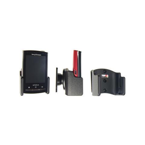 Brodit 511171 Universale Passive holder Nero supporto per personal communication