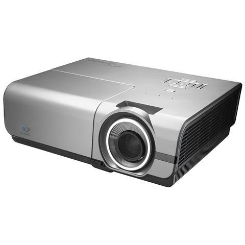 OPTOMA Proiettore EH500 DLP 3D Full HD 4700 ANSI lm Rapporto di Contrasto 10000:1 HDMI / VGA