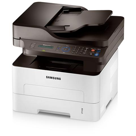 Image of SL-M2875FD Stampante Multifunzione Stampa Copia Scansione Fax Laser B / N A4 29 Ppm Usb Ethernet