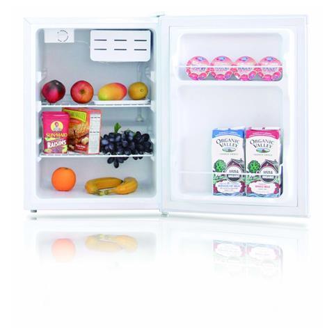 Image of Ar5i67-frigo 1 Porta Fino 100 Lt -frigo Tavolo 67lt Cl. A+ Cella Freezer Porta Revers
