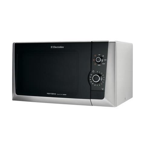 EMM21150S Forno a Microonde + Grill Capacità 21 Litri Potenza 800 Watt