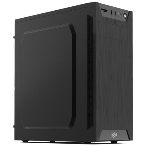 Image of PC Gaming, AMD A6, GT 730, 240Gb SSD, 1Tb HDD, 4Gb RAM, Win 10
