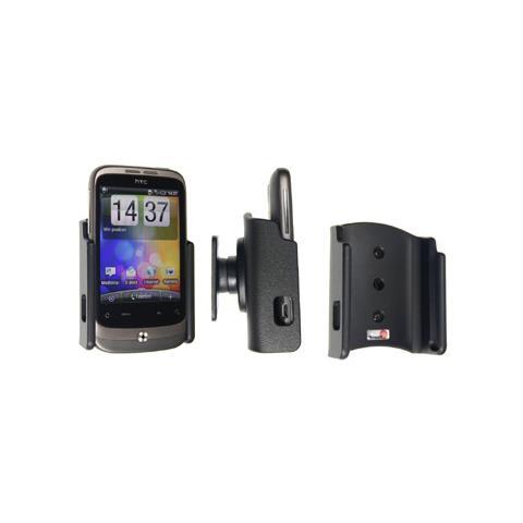 Brodit 511172 Universale Passive holder Nero supporto per personal communication