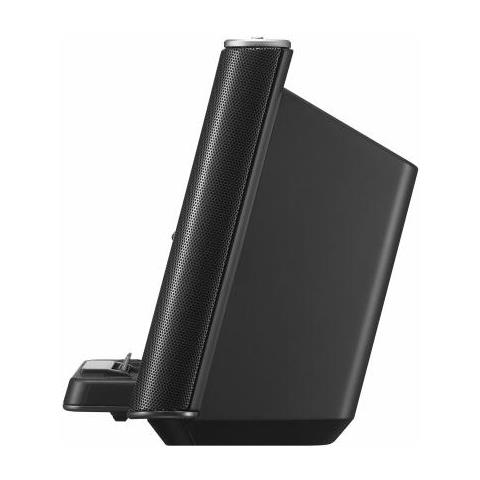 SONY Supporto Bluetooth® wireless per ascoltare la tua musica preferita da smartphone, tablet, Mac o PC.